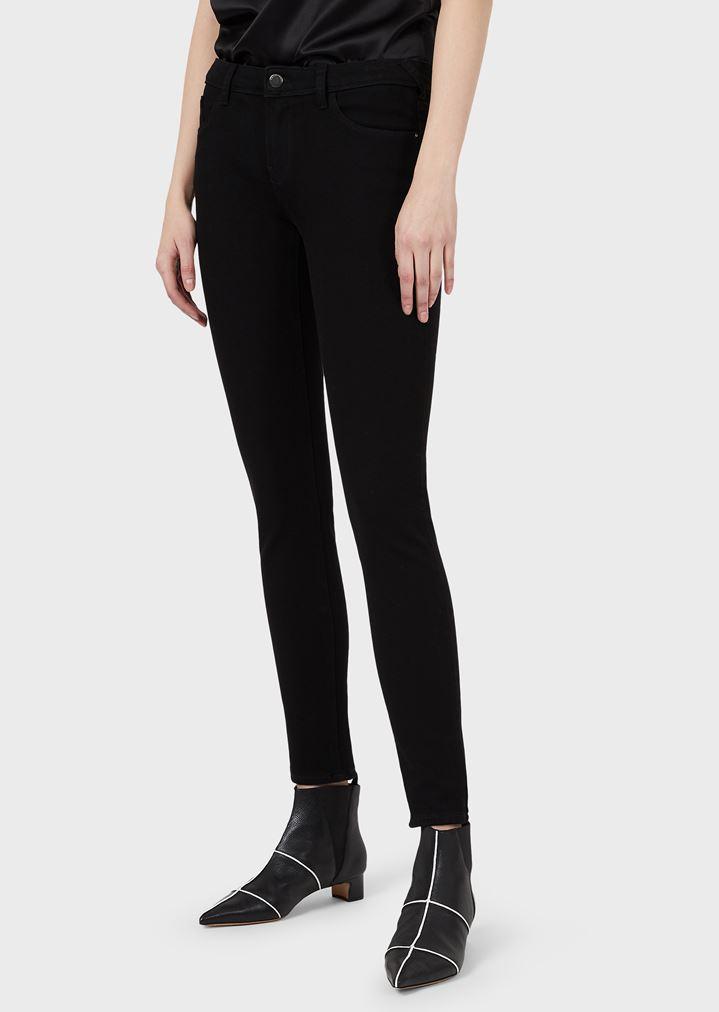 3dc46931 J28 super skinny jeans in stretch denim