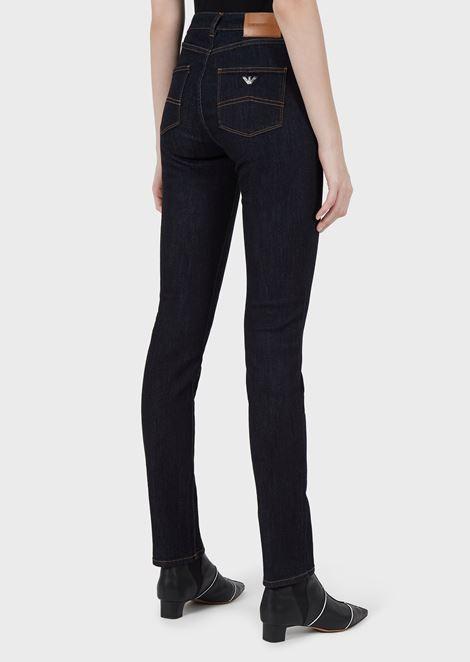 Jeans J18 super skinny