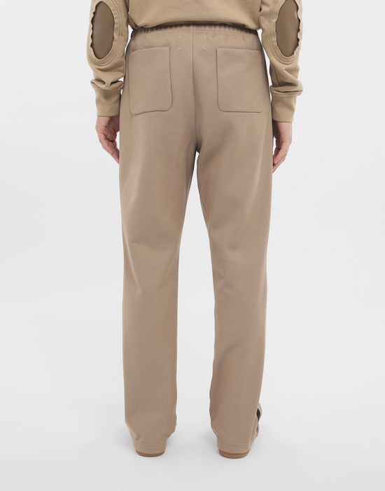 MAISON MARGIELA Polyester blend track pants Trousers [*** pickupInStoreShippingNotGuaranteed_info ***] e