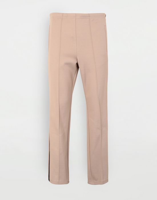 MAISON MARGIELA Polyester blend track pants Trousers [*** pickupInStoreShippingNotGuaranteed_info ***] f