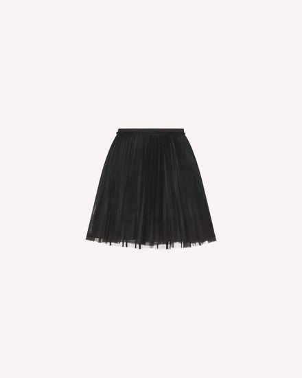REDValentino Skirt Woman QR3RA3253TV0NO a