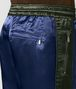 BOTTEGA VENETA ATLANTIC/DARK MOSS VISCOSE PANT Trouser or jeans Man ap