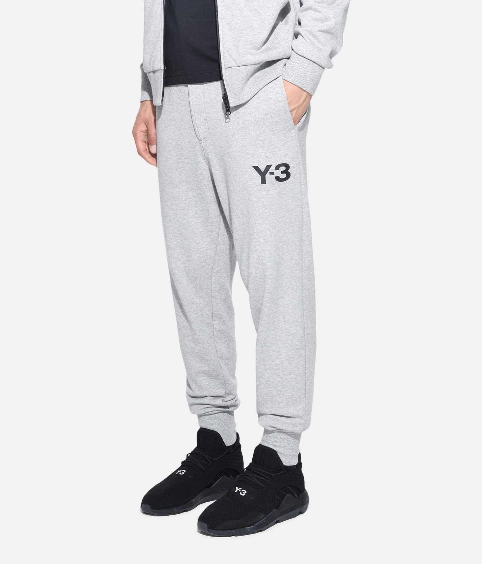 Y-3 Y-3 Classic Pants Sweatpants Man e