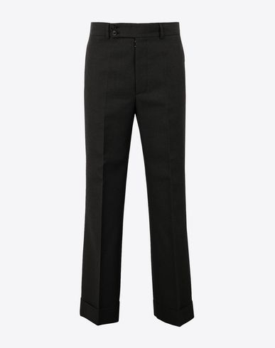 MAISON MARGIELA Casual pants [*** pickupInStoreShippingNotGuaranteed_info ***] Trousers f