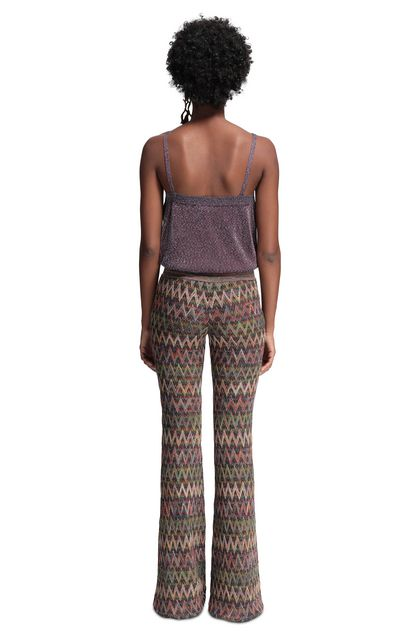 MISSONI Trouser  Woman - Front