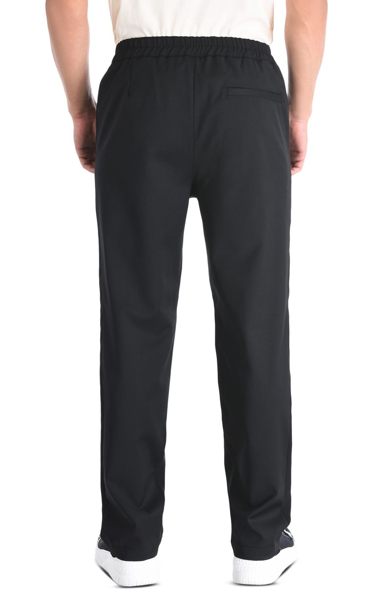 JUST CAVALLI Classic trousers Casual pants Man d