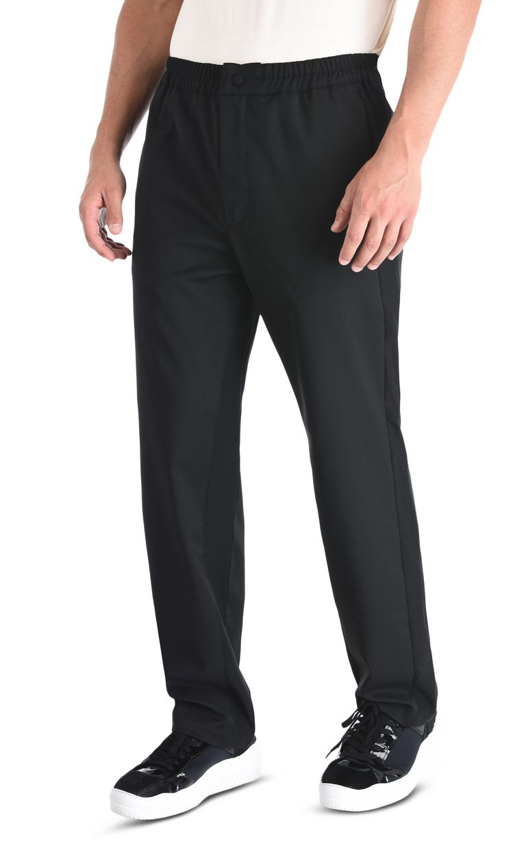 JUST CAVALLI Classic trousers Casual pants Man f