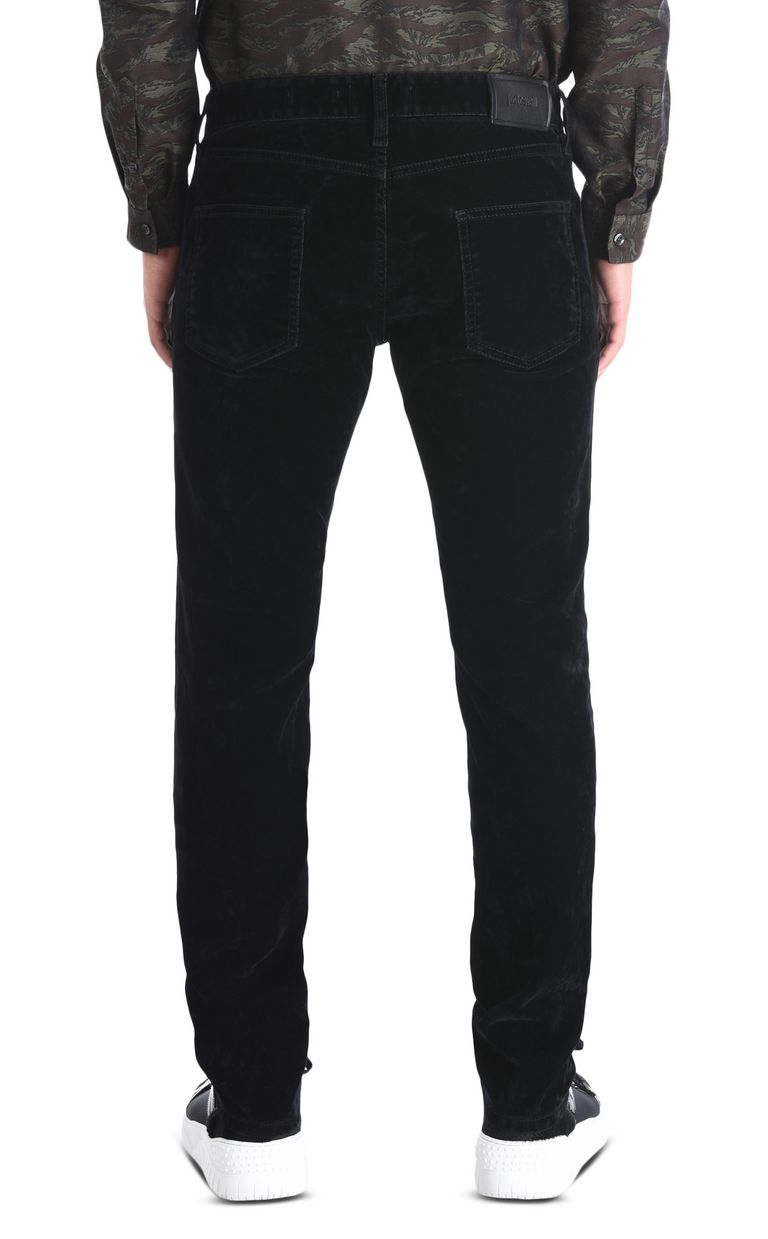 JUST CAVALLI Super-slim classic jeans Casual pants [*** pickupInStoreShippingNotGuaranteed_info ***] d