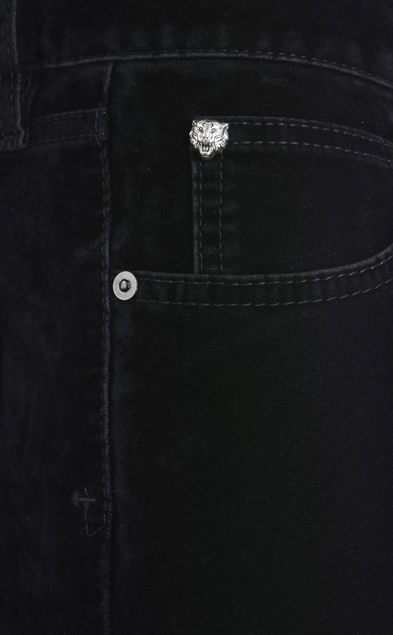 JUST CAVALLI Super-slim classic jeans Casual pants [*** pickupInStoreShippingNotGuaranteed_info ***] e