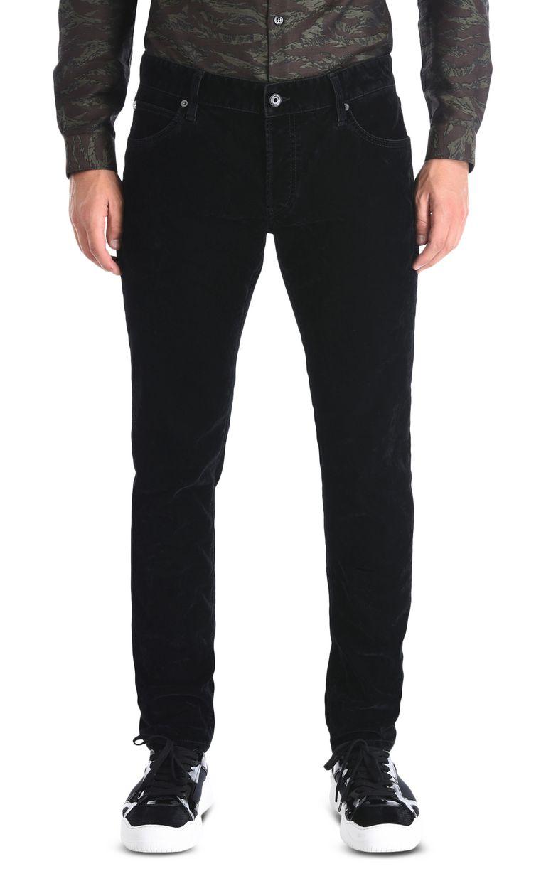 JUST CAVALLI Super-slim classic jeans Casual pants [*** pickupInStoreShippingNotGuaranteed_info ***] f