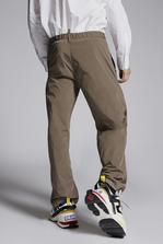 DSQUARED2 Nylon Combat Pants Брюки Для Мужчин