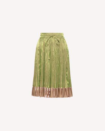 REDValentino QR3RA2Z53TC PA4 Skirt Woman a