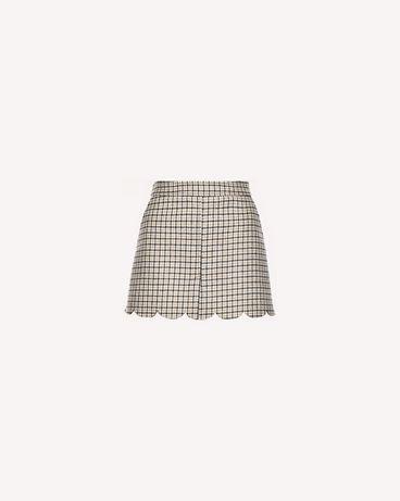 REDValentino QR3RA3103SC 954 Skirt Woman a