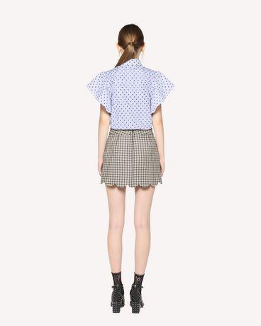 REDValentino QR3RA3103SC 954 Skirt Woman r