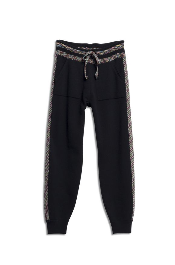 MISSONI Pants Black Man