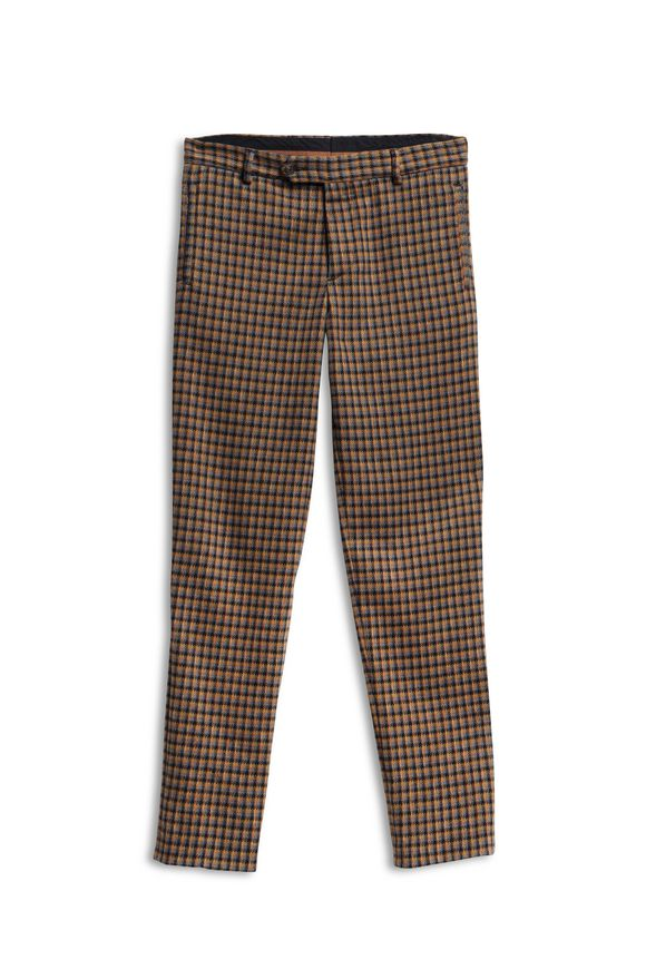 MISSONI Pants Ochre Man