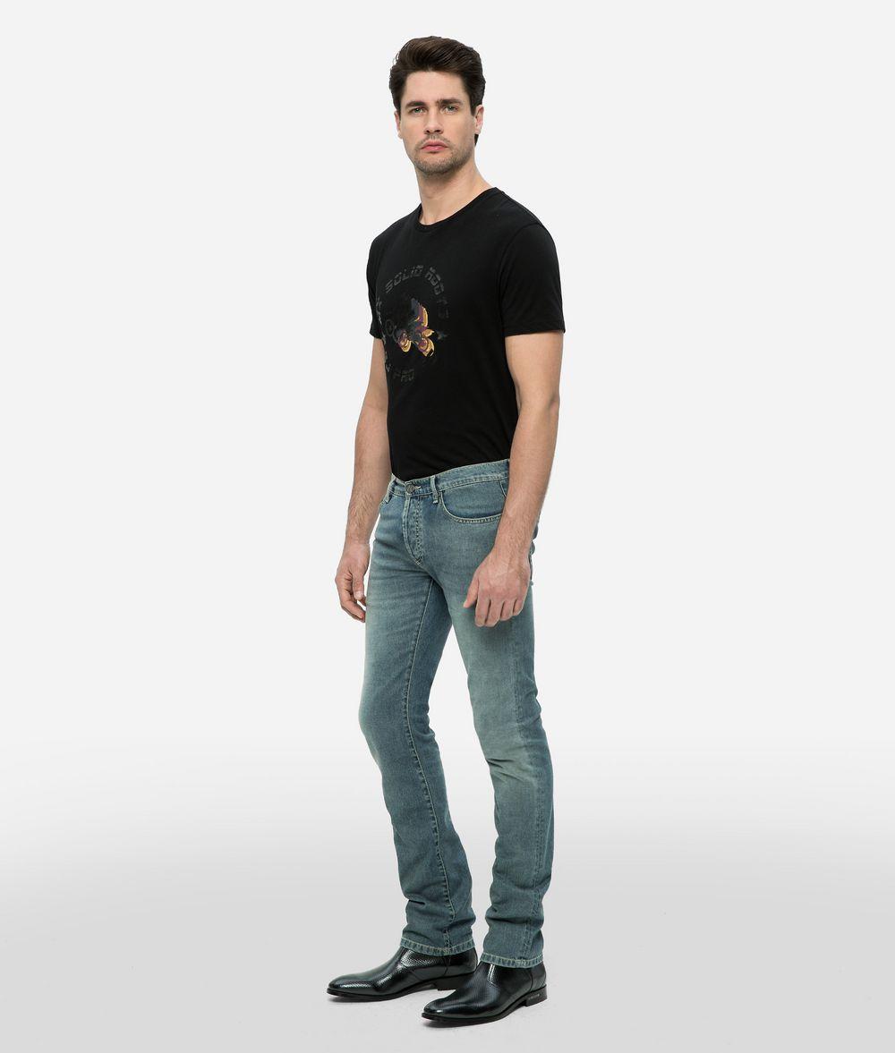 KARL LAGERFELD Skinny Jeans Jeans Man d