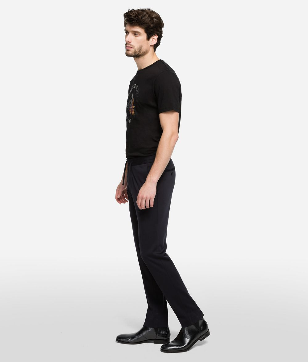KARL LAGERFELD Suit Pants Pants Man d