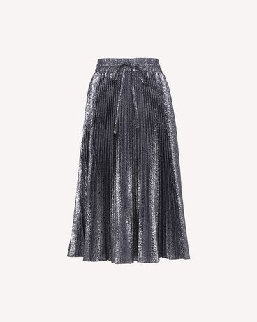 REDValentino QR0RA36041F 094 Skirt Woman a