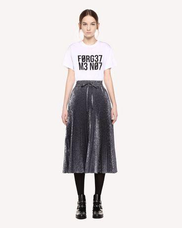REDValentino QR0RA36041F 094 Skirt Woman f