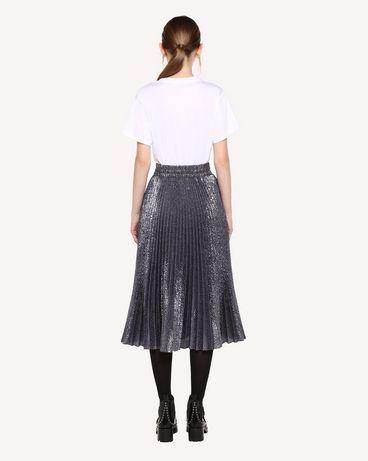 REDValentino QR0RA36041F 094 Skirt Woman r
