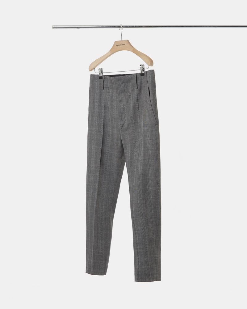 LISATO super 100 trousers ISABEL MARANT