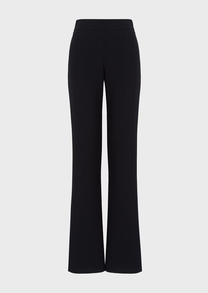 497ebfa2ee Mulberry silk palazzo trousers