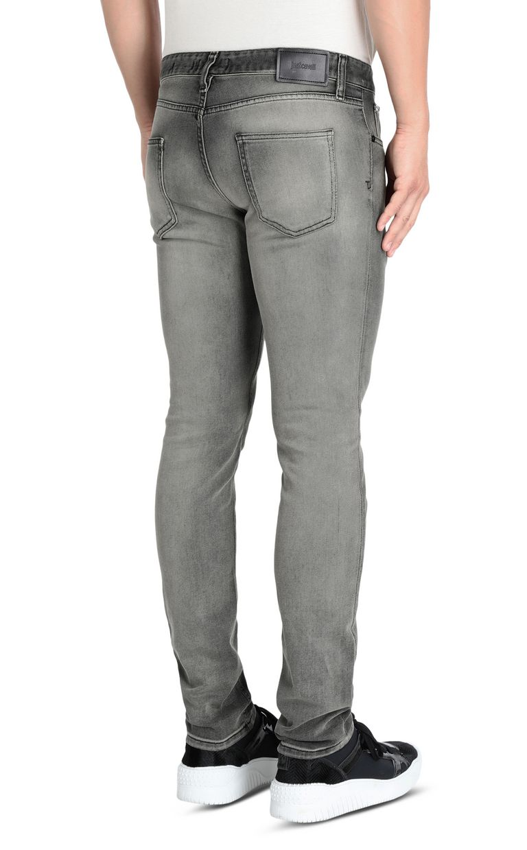 JUST CAVALLI Super-slim classic jeans Jeans [*** pickupInStoreShippingNotGuaranteed_info ***] d