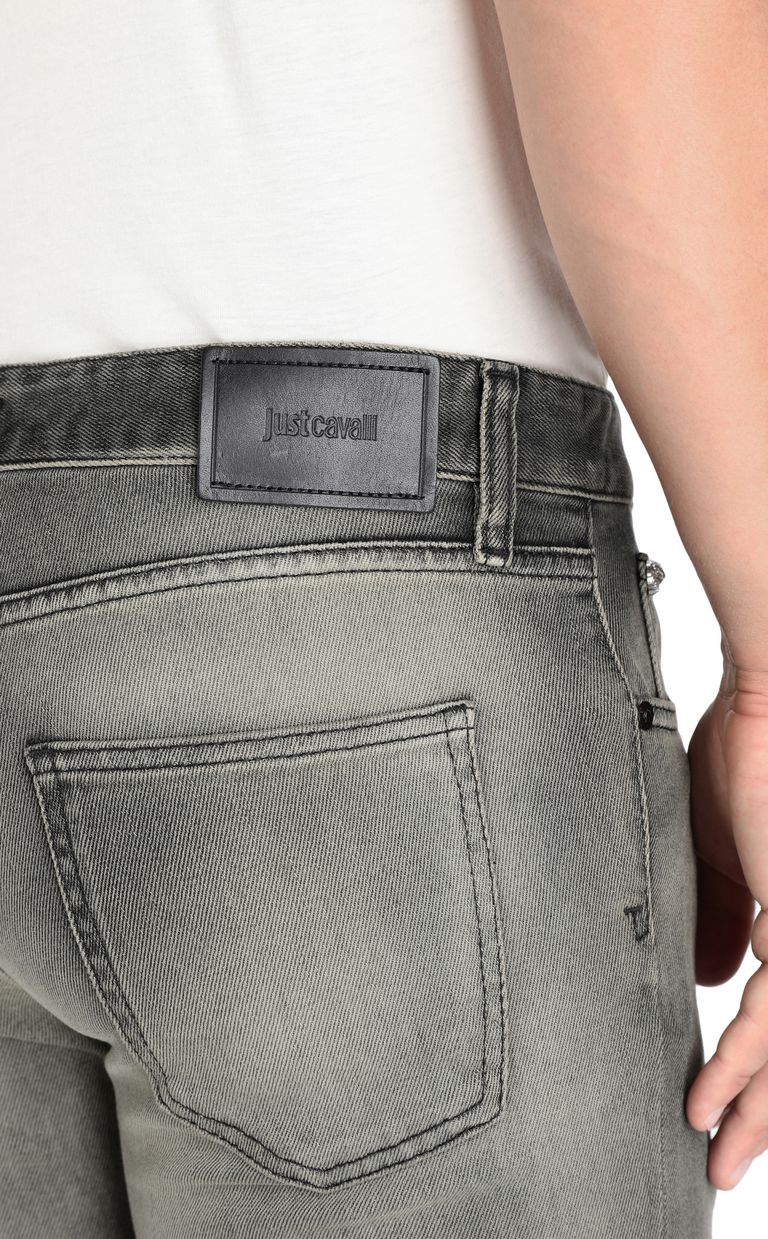 JUST CAVALLI Super-slim classic jeans Jeans [*** pickupInStoreShippingNotGuaranteed_info ***] e