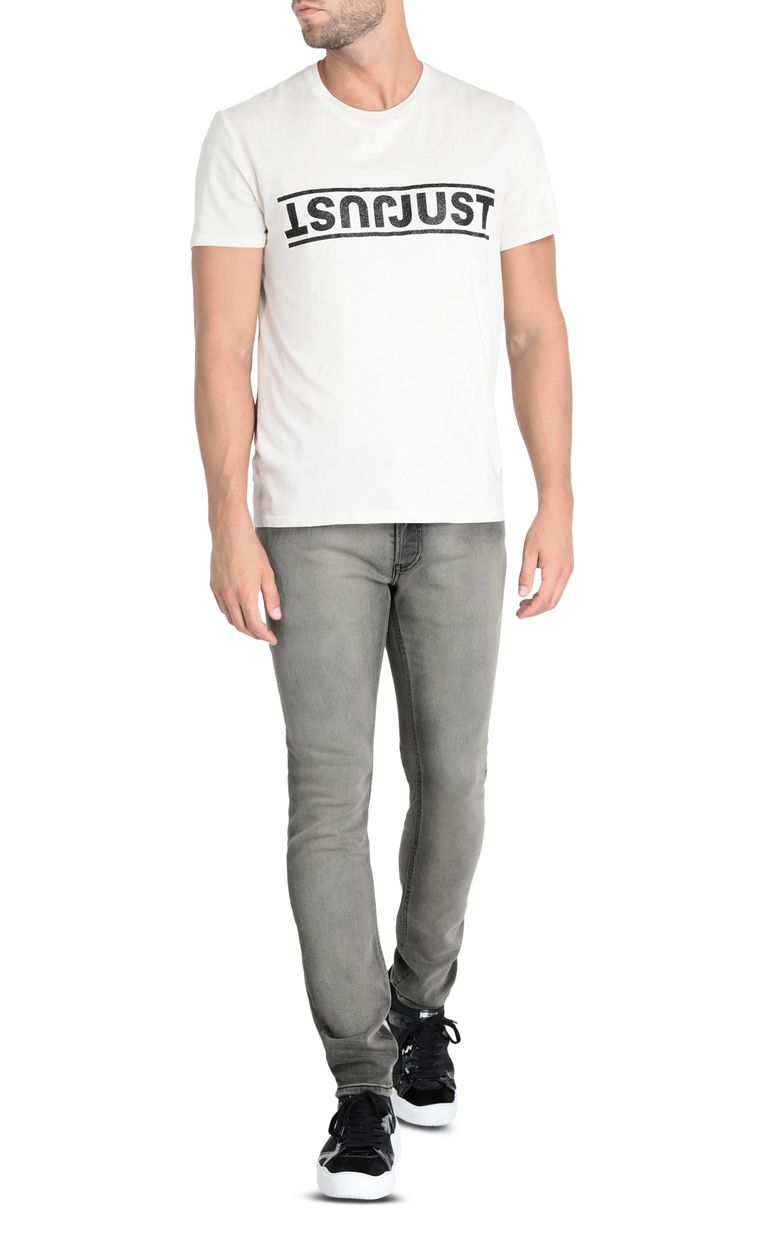 JUST CAVALLI Super-slim classic jeans Jeans [*** pickupInStoreShippingNotGuaranteed_info ***] r