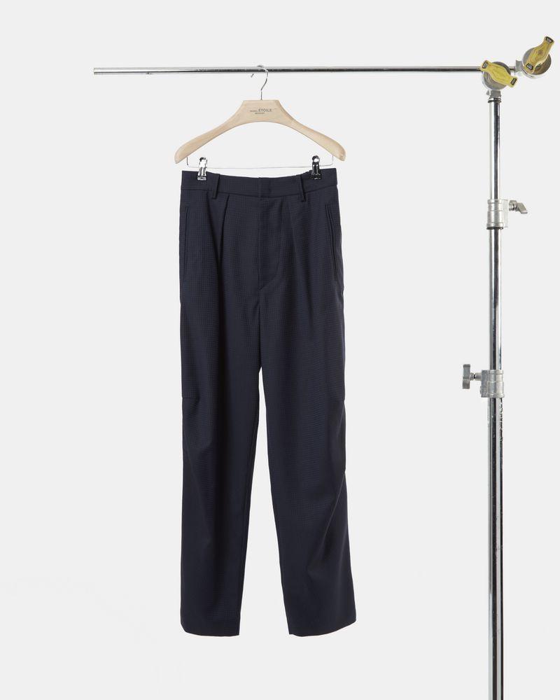 NIMURA Super 100 trousers ISABEL MARANT ÉTOILE