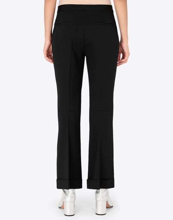 MAISON MARGIELA Mixed-wool trousers  Casual pants [*** pickupInStoreShipping_info ***] e