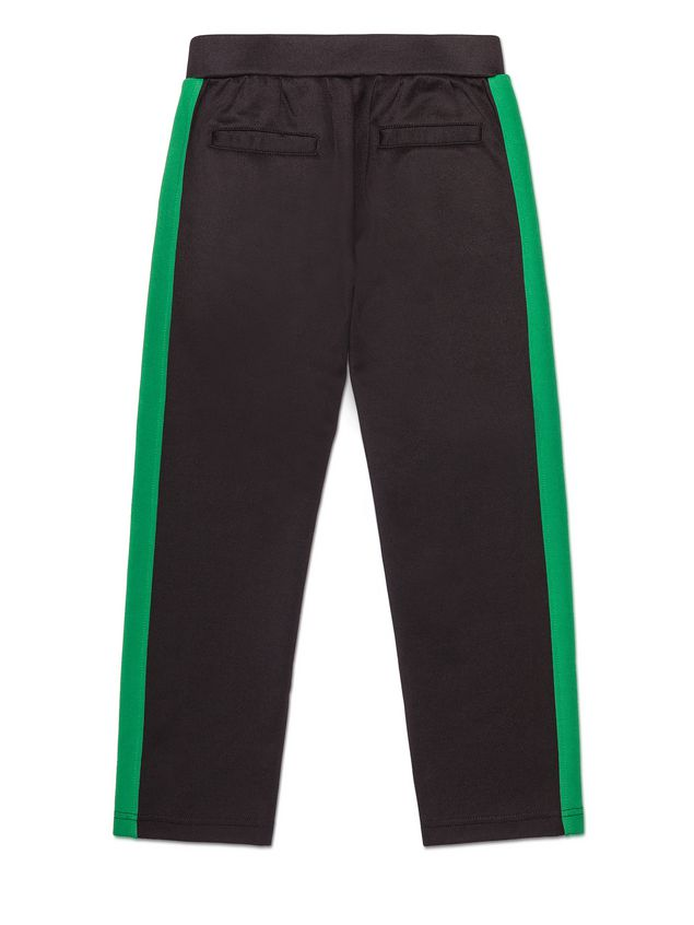 Marni TRIACETATE PATCHWORK PANTS Man - 3