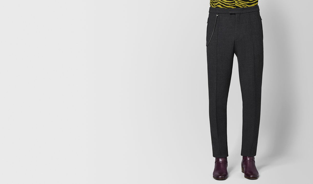 dark grey wool pant  landing