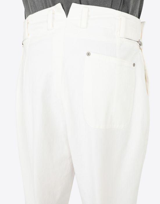 MAISON MARGIELA Casual denim pants Casual pants [*** pickupInStoreShippingNotGuaranteed_info ***] b