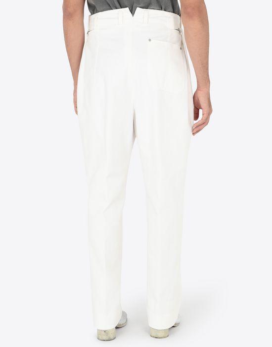 MAISON MARGIELA Casual denim pants Casual pants [*** pickupInStoreShippingNotGuaranteed_info ***] e