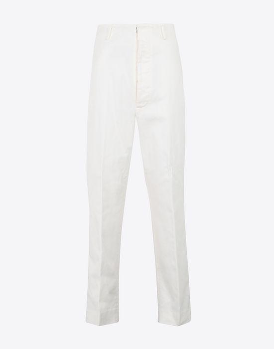 MAISON MARGIELA Casual denim pants Casual pants [*** pickupInStoreShippingNotGuaranteed_info ***] f