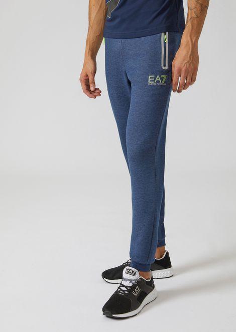 Natural Ventus 7 technical fabric joggers