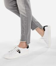 KARL LAGERFELD Knöchellange Skinny Jeans  9_f