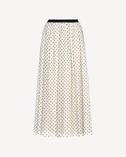 REDValentino Skirt Woman QR0RA38041H A03 a