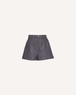 REDValentino Pants Woman QR0RB1D5392 080 a