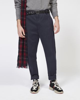 ISABEL MARANT PANT Man DISAKO chinos r