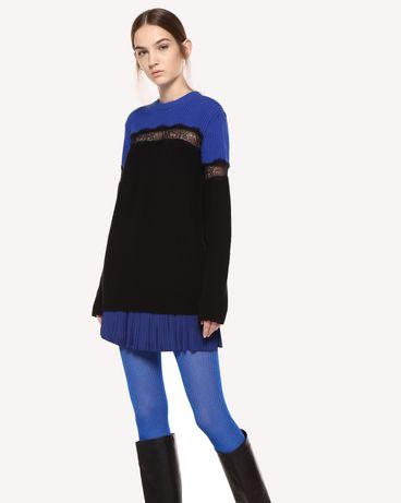REDValentino QR0RF1G538U AR8 Shorts Woman d
