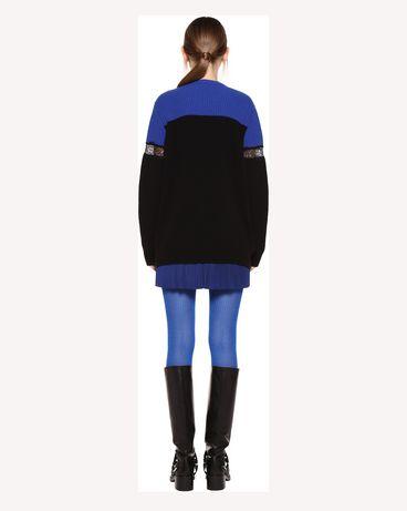 REDValentino QR0RF1G538U AR8 Shorts Woman r