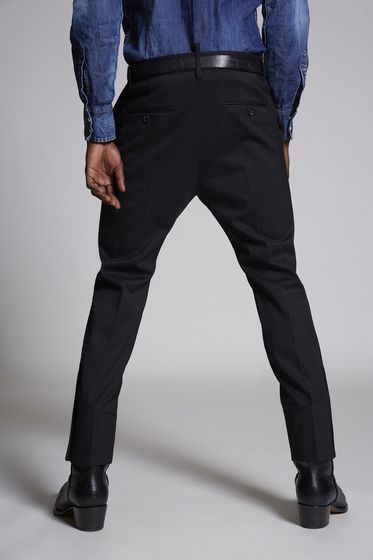 DSQUARED2 Trousers [*** pickupInStoreShippingNotGuaranteed_info ***] S71KB0130S42916965 b