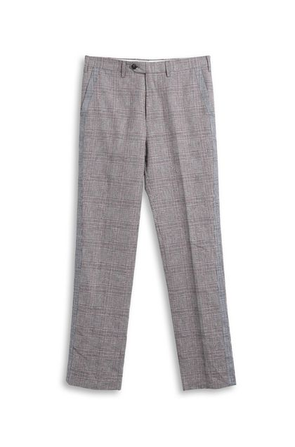 MISSONI Trouser Brick red Man - Back