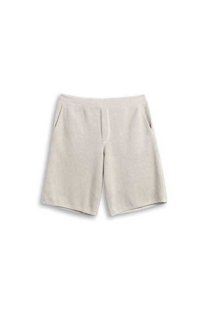 MISSONI Shorts Beige Man - Back