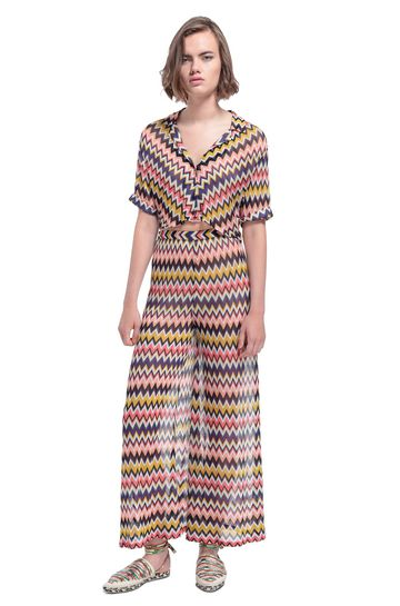 MISSONI MARE Beachwear pants Woman m