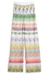MISSONI Pants Woman, Side view