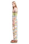 MISSONI 3/4-length trousers Woman, Product view without model